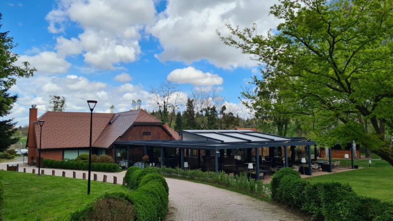 Otvoren novouređeni restoran Štagelj